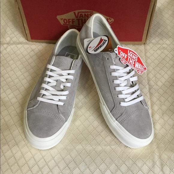 3ca92067e56 New Authentic Vans Women s Shoes